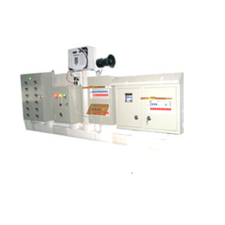 Single Phase Environment Controller