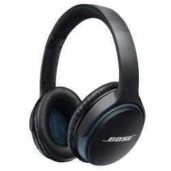 Bose QuietComfort 25i Wireless Around-Ear Headphones with Mic (Black)