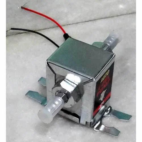 12v Auto Electric Fuel Pump