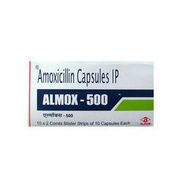 Almox Capsule