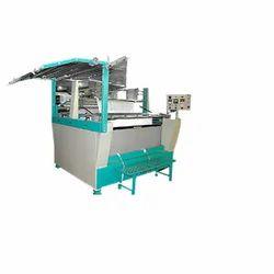 Auto Fabric Folding Machine