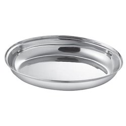 Oval Carry Dish