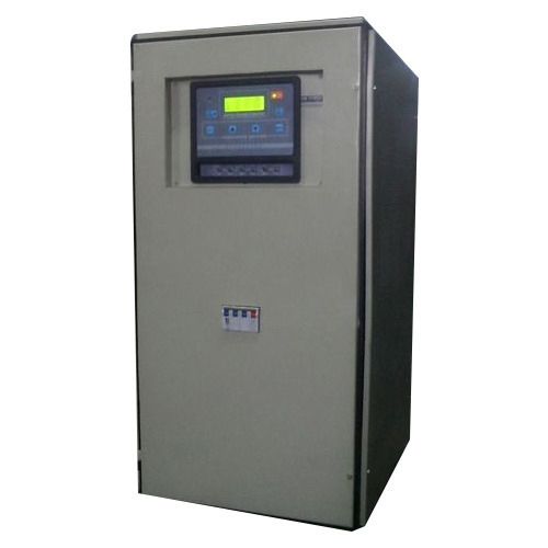Dtronic Three Phase Voltage Stabilizer