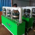 Betel Nut Leaf Plate Making Machine
