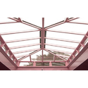 Metal Roof Skylight