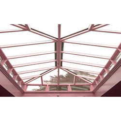 Metal Roof Skylight