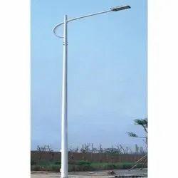 22 Feet Street Light Pole