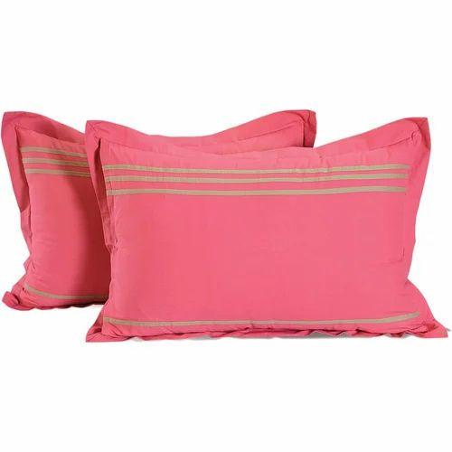 cotton pillow cover at rs 160 /pair | cotton ka takiya cover Cotton Pillow