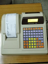 Trucount Billing Machine