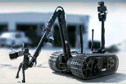 Basic Robotics Training