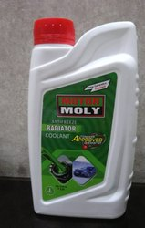 Motor Moly Radiator Coolant, Packaging Size: 1 Ltr