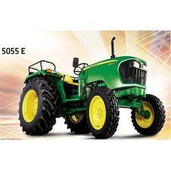5055 E 55 HP John Deere Tractor