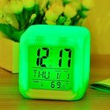 Color Changing Alarm Clock