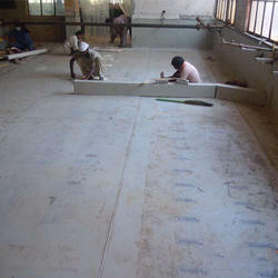 Heavy Duty Industrial Flooring Services