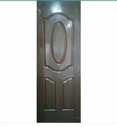 FRP bathroom door