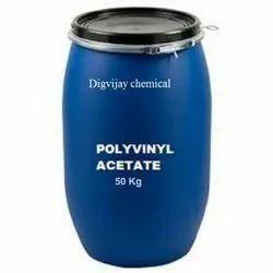 50 Kg Polyvinyl Acetate