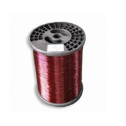 Polyurethane Class H Enamelled Copper Wire