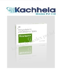 Neurozide - G Tablets