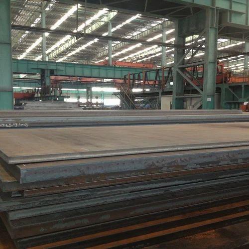 SA 387 Gr 12 CL2 Alloy Steel Plate