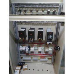 AC Drive PLC Panel