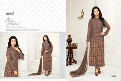 Designer Moof Salwar Suit Fabric