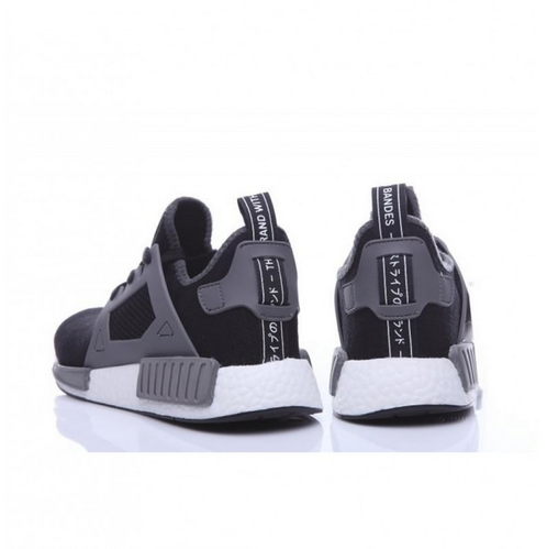newest collection 2b00f c0fbb Adidas Men    s NMD Runner PK Grey Shoes
