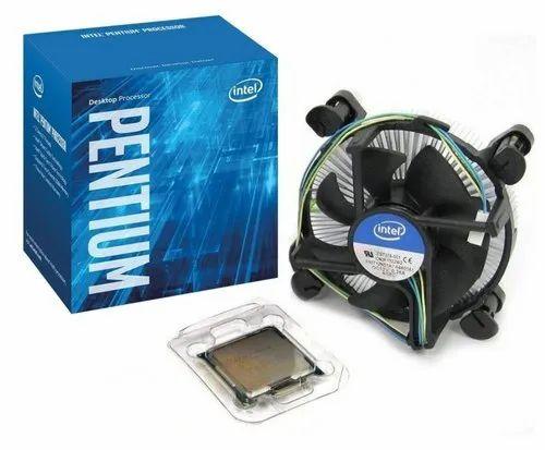 Cpu Intel Dual Core