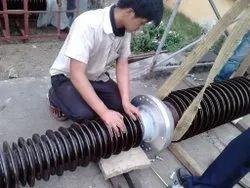 SF6 Circuit Breaker Pole Repairing Service