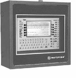 Network Control Announciator, Notifier: NCA-2