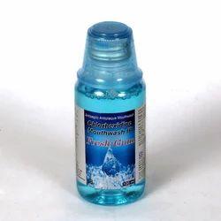 Chlorhexidine Mouthwash I.P.