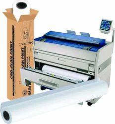Cad Plan LED Plotter Paper