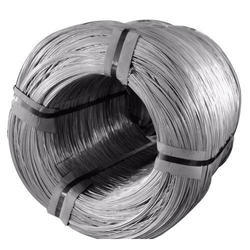 Alloy Steel Wires, Thickness: 0.50 Mm To 6 Mm