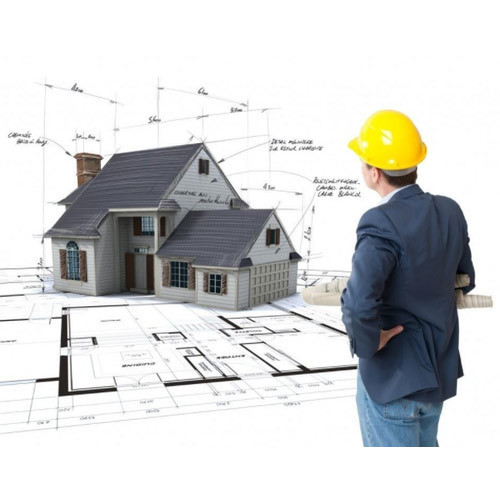 Prefabricated Structure Management Consultant