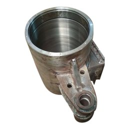 Cover or Frame Mild Steel Industrial Motor Body