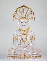 Parasanath Jain Statue