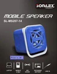 Sonilex SL Mobile Speaker 207-14