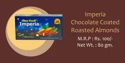 Chocolate Coated Roasted Almond