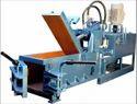 MERRIT SCRAP BALING PRESS MACHINE