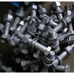 Stainless Steel Fasteners for Food Processing Industry