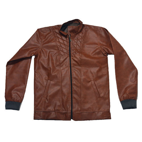 d3e70af6a Brown Boys Casual Jacket, Rs 650 /piece, Al Mex Wholesale Of Casual ...