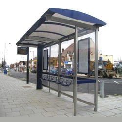 Bus Stop Shelters In Chennai Tamil Nadu Bus Stop