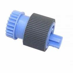 Plastic Paper Pickup Roller