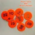 Pocket Name Plate Badges