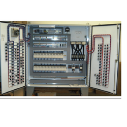 Single Phase Genset Control Unit