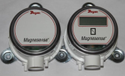 Dwyer MS - 221-LCD Magnesense Differential Pressure Transmitter