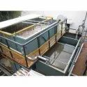 Automatic Industrial Sewage Treatment Plant, 0.5 Kw, 100 M3/day