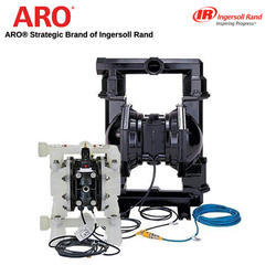ARO Ingersoll Rand Chemical Dosing Pump
