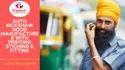 Auto Rickshaw Advertising And Branding Service
