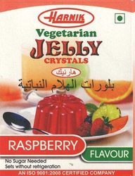 Vegetarian Jelly Dessert Mix