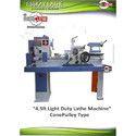 Light Duty Lathe Machine